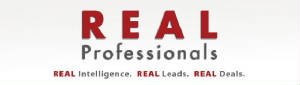Real Professionals Network logo