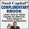 Free eBook complete steps to Raising Capital