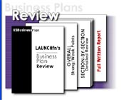 Full Business Plan Review